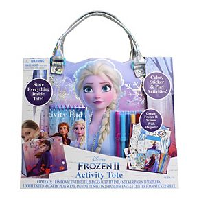 Disney's Frozen 2 Activity Tote