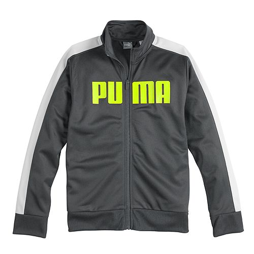 Boys 8-20 PUMA Track Jacket