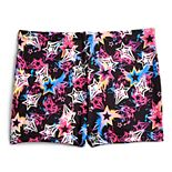 Girls 4-14 Jacques Moret Dance Shorts