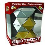 Geo Twist Brainteaser