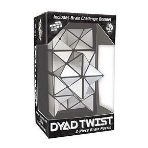 Dyad Twist Brainteaser