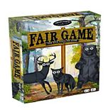 Fair Game - The Dice Stealing Game