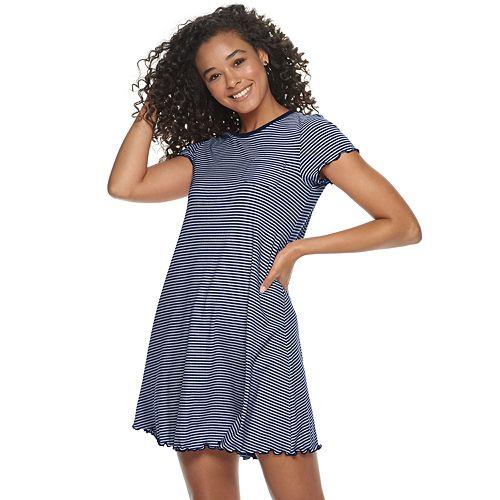 Juniors' So® T Shirt Dress by Juniors' So