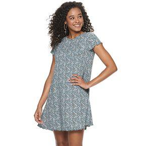 Juniors' SO® T-Shirt Dress