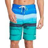 Men's Speedo Horizon Blend Bondi Swim Trunks