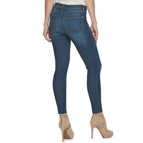 Women's Jennifer Lopez Flawless Sculpt Super Skinny Jeans