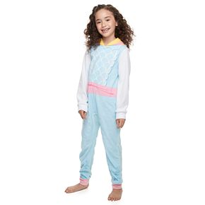 Disney / Pixar's Toy Story 4 Girls 4-16 Bo Peep One-Piece Pajamas by Jammies For Your Families