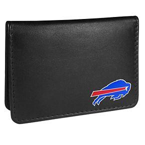 Men's Buffalo Bills Weekend Bi-Fold Wallet