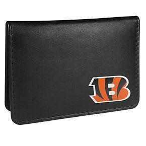 Men's Cincinnati Bengals Weekend Bi-Fold Wallet