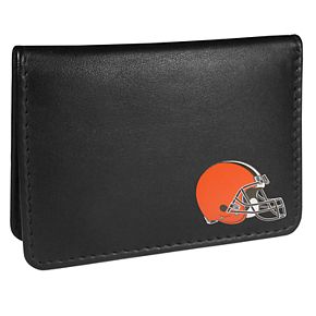 Men's Cleveland Browns Weekend Bi-Fold Wallet
