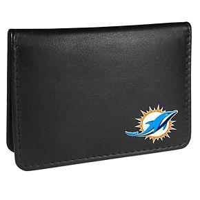 Men's Miami Dolphins Weekend Bi-Fold Wallet
