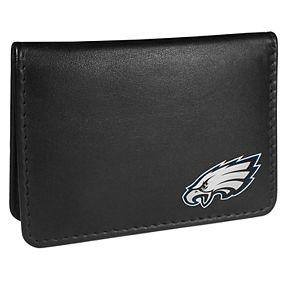 Men's Philadelphia Eagles Weekend Bi-Fold Wallet