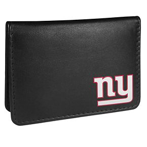 Men's New York Giants Weekend Bi-Fold Wallet