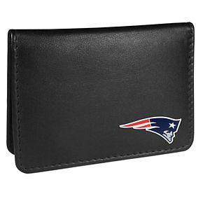 Men's New EnglandPatriots Weekend Bi-Fold Wallet