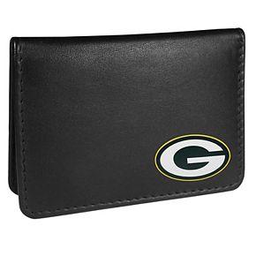 Men's Green Bay Packers Weekend Bi-Fold Wallet