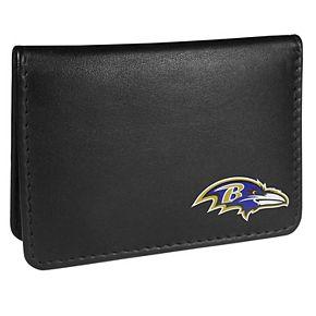 Men's Baltimore Ravens Weekend Bi-Fold Wallet