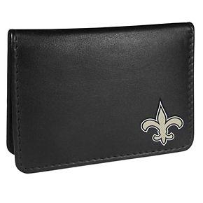 Men's New Orleans Saints Weekend Bi-Fold Wallet