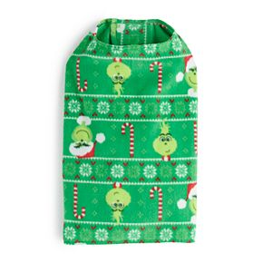 Pet Jammies For Your Families The Grinch Bodysuit
