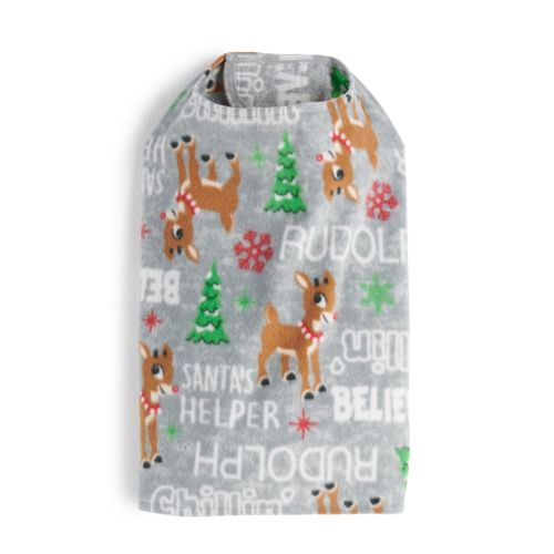 Pet Jammies For Your Families Rudolph Bodysuit by Jammies For Your Families