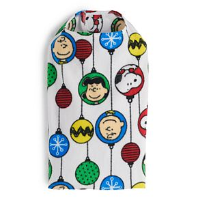Pet Jammies For Your Families Peanuts Snoopy Bodysuit