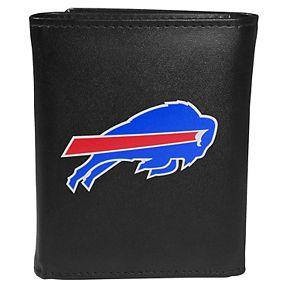 Men's Buffalo Bills Tri-Fold Wallet