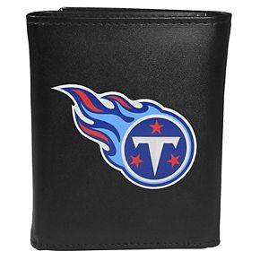 Men's Tennessee Titans Tri-Fold Wallet