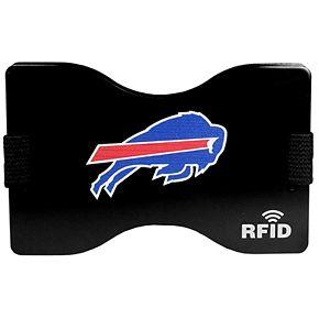 Men's Buffalo Bills Hardcase RFID Wallet