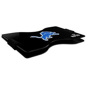 Men's Detroit Lions Hardcase RFID Wallet