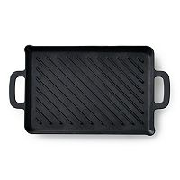 Deals on Food Network Cast-Iron Grill