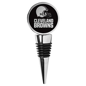 Cleveland Browns Wine Stopper