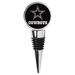 Dallas Cowboys Wine Stopper