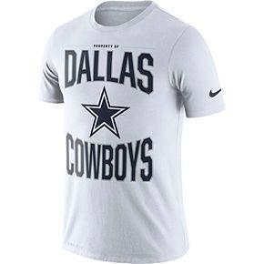 Men's Nike Dallas Cowboys Property of Tee