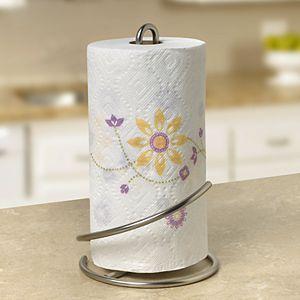 Spectrum Euro Supreme Paper Towel Holder