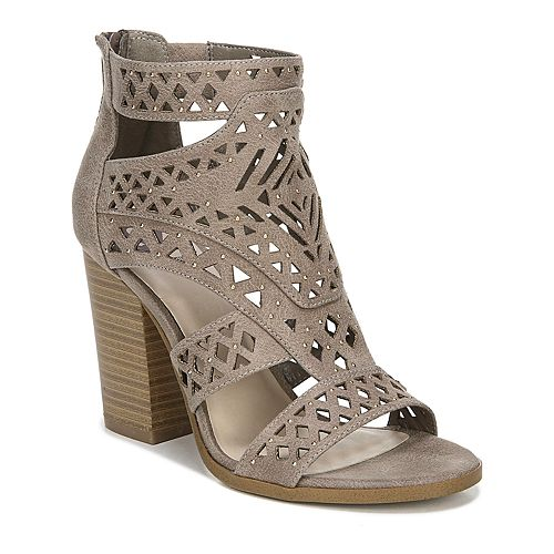 Fergalicious Vellum City Women's Sandals