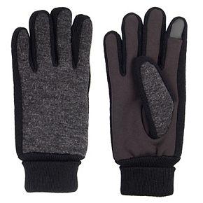 Men's Levi's® Knit Stretch Glove