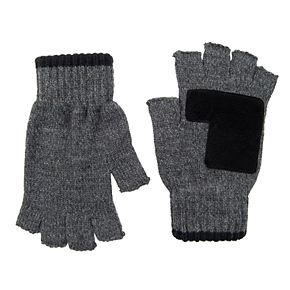 Men's Levi's® Fingerless Gloves