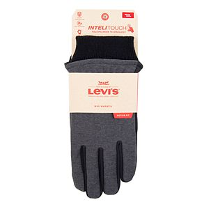 Men's Levi's Glove with Stretch Palm