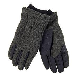 Men's Levi's Glove with Stretch Palm