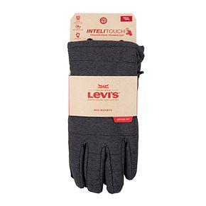 Men's Levi's Quilted Nylon Ski Glove