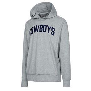 Men's Dallas Cowboys McGraw Fleece Hood