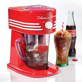 Nostalgia Electrics Coca-Cola40-oz. Frozen Beverage Station
