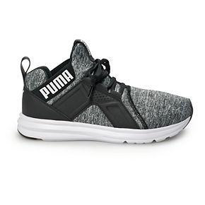 PUMA Enzo Heather Women's Athletic Shoes