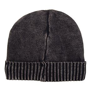 Men's Levi's® Acid Washed Beanie Hat