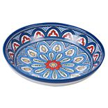 Certified International Tangier Pasta Serving Bowl