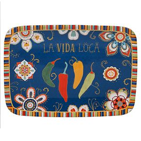 Certified International La Vida Serving Platter