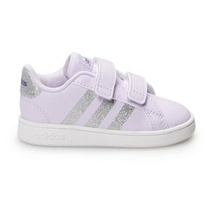 adidas Grand Court Toddler Girls' Sneakers