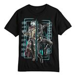 Boys 8-20 Marvel Spider-Man vs Mysterio Graphic Tee