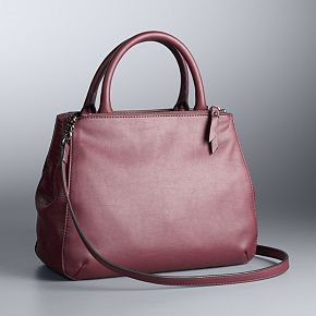 Simply Vera Vera Wang Reade Bag