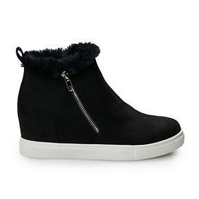 madden NYC Premier-F Women's Ankle Boots