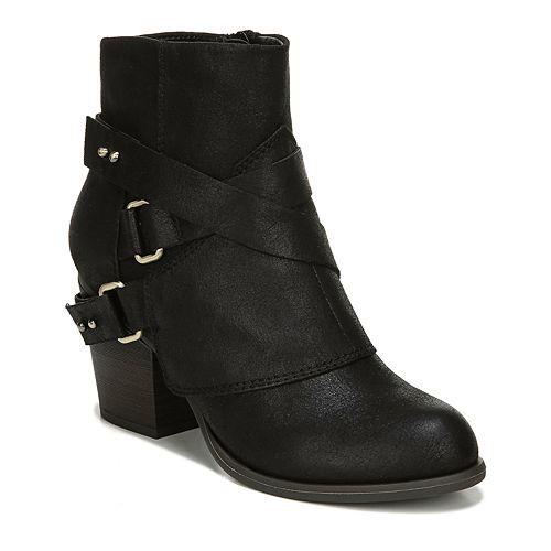 Fergalicious Lethal Women's Ankle Boots